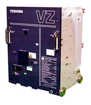 Высоковольтные вакуумные выключатели серии HV