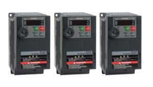 Преобразователь частоты VF-S15