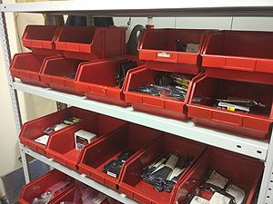 Склад  запасных частей для низковольтных и высоковольтных преобразователей частоты производства Toshiba и TMEI