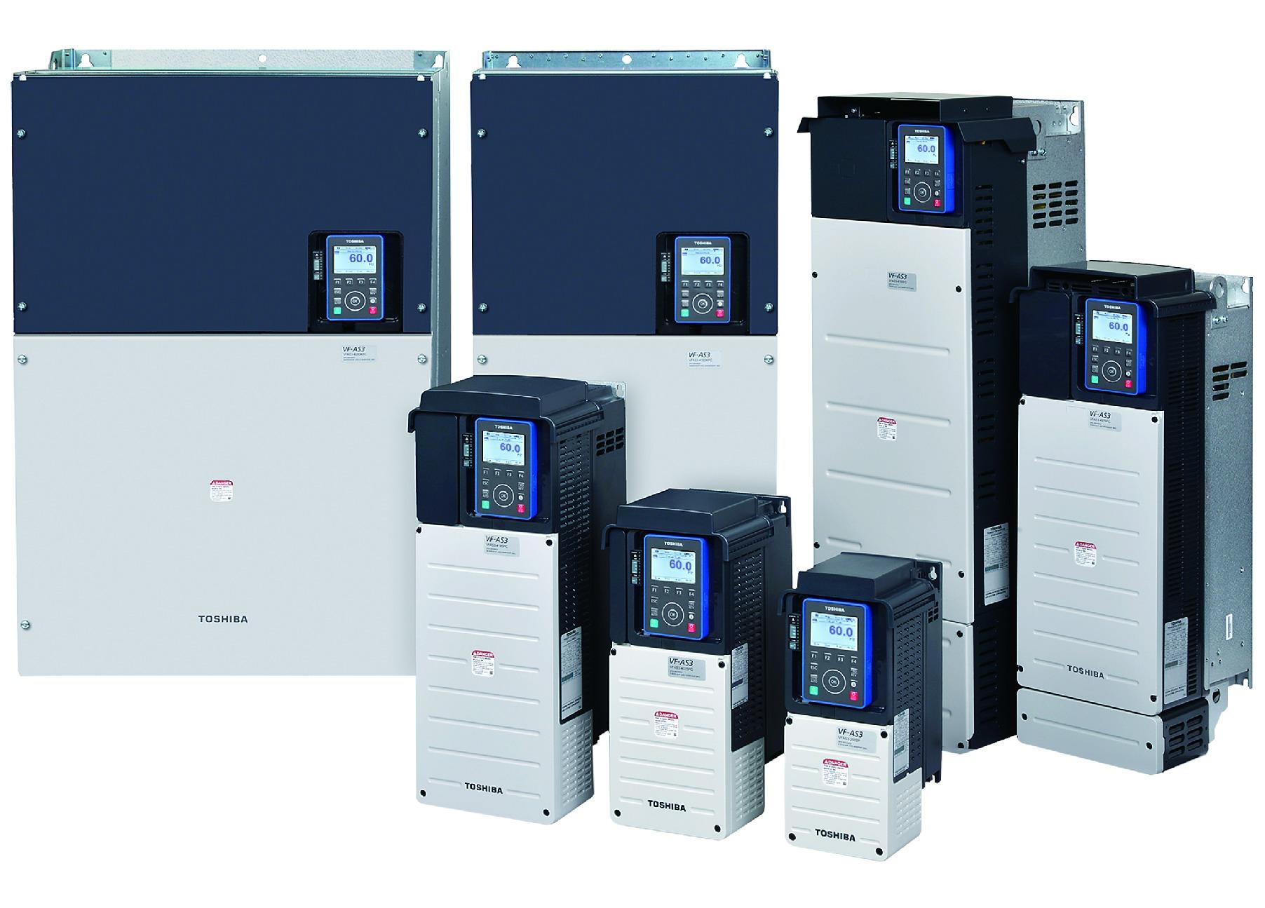 Центр продаж низковольтных и высоковольтных преобразователей частоты, систем автоматизации и другого электротехнического оборудования производства Toshiba, а так же электродвигателей Toshiba