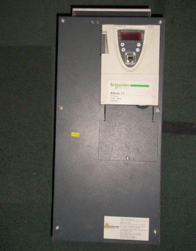 Сервисное обслуживание преобразователя частоты Altivar Schneider Electric