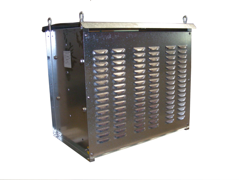 Тормозные резисторы для частотников Toshiba большой мощности
